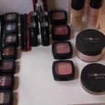 kleine Auswahl an LR-Produkten